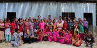 Handover of Multipurpose Women's hall, Sindhuli