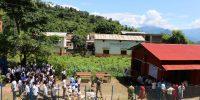 Two Special Children Hostel Handover Ceremony in Nuwakot.