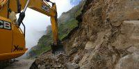 Somdang to Tipling Road Construction Update