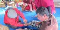 Physiotherapy Training to Teachers and Parents of Children with Special Needs, Kavre