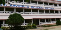 New Building for St. Xavier's School Deonia, Jhapa Inaugurated