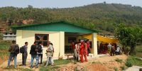 Inauguration and Handover of Kunta Besi Satsang Unit Woman Hall, Kavre