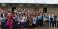Revisit to Eight Schools of Gorkha