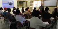 Training for the Trainers, IPP, Kathmandu