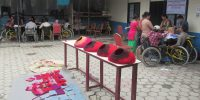 Empowerment of the Differently-abled People, Tarkeshwor