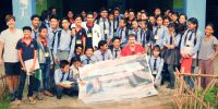 Personal Development Camp expands the Horizon of Students, Kavre and Lalitpur