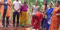 A New Beginning for Mandendeupur women's group