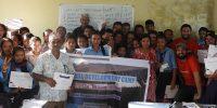 Development of Self, Community and Environment through Personal Development Camp, Kavre