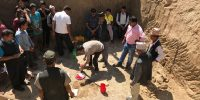 A Water-deprived Village in Kavre that Calls on its People to Quench Thirst