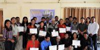Integrated method of teaching for holistic development