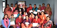 Knowing the unknown – Awareness on Fundamental Rights and Constitutional Rights to the Godawari Women Group