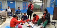 Restoration of Hope- Possible Life Center
