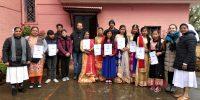 Graduation of Future Leaders