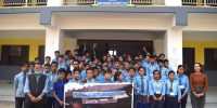 PDC and Eco-Club Formation at Shree Gramonnati Secondary School