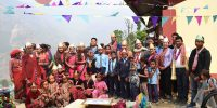 Handover Ceremony and Inauguration of Jay Golma Devi Basic School