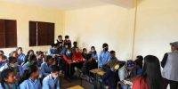 Eco-Club Follow-Up Conducted in the Schools of Different Districts